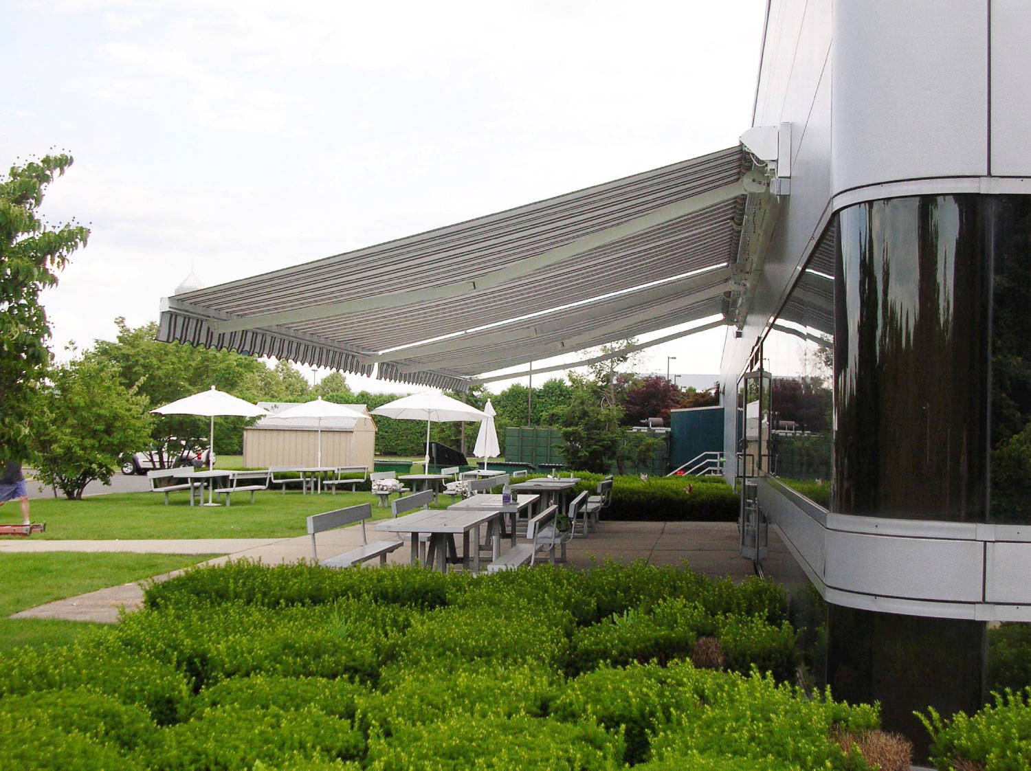 All Awnings Index Alutex Shading Systems Everything