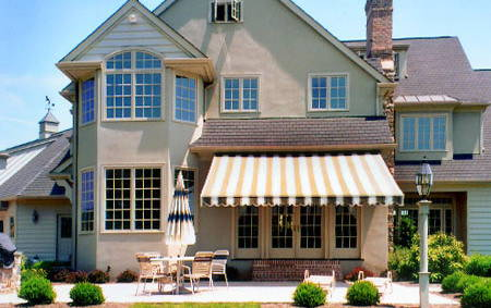 Lateral Arms Awning Systems Alutex Shading Systems