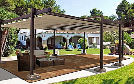 Alutex Awning Systems
